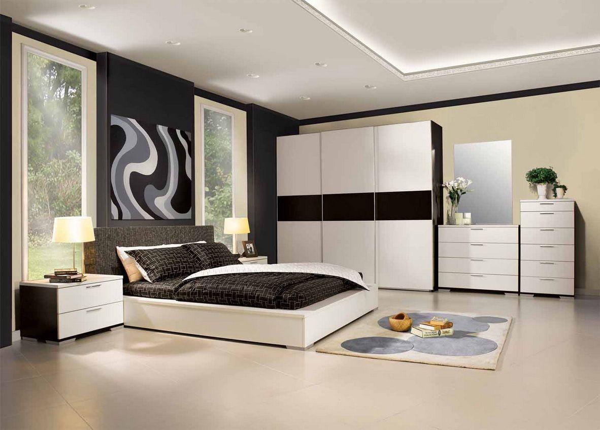 Ausgezeichnete Komfortable Master Schlafzimmer Designs ...