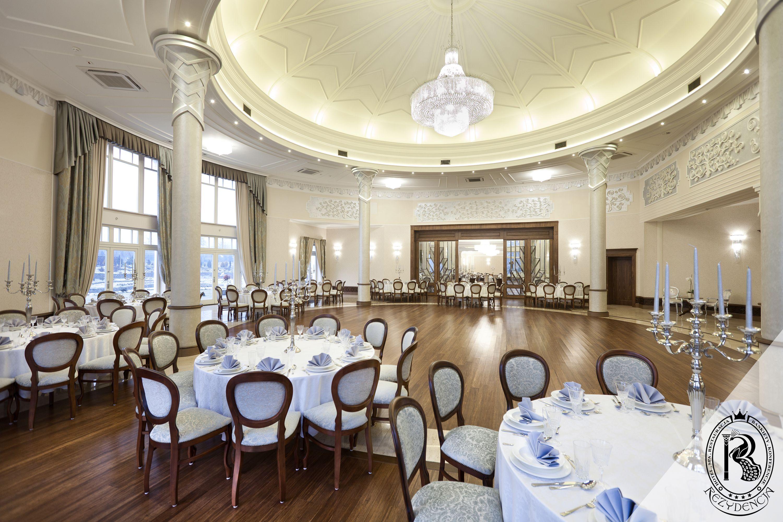 sala balowa rezydencja luxury hotel****. piekary Śląskie. #wesele
