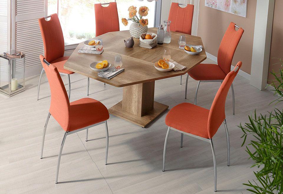 Esstisch, Breite 120 cm, 1,6 cm starke Tischplatte online
