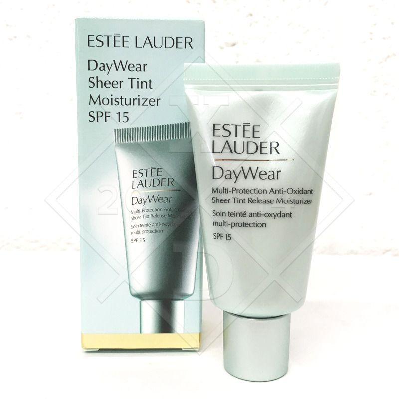 Estee Lauder Daywear Sheer Tint Release Bb Cc Moisturiser Spf15 New Amp Boxed 15ml Moisturiser Estee Estee Lauder