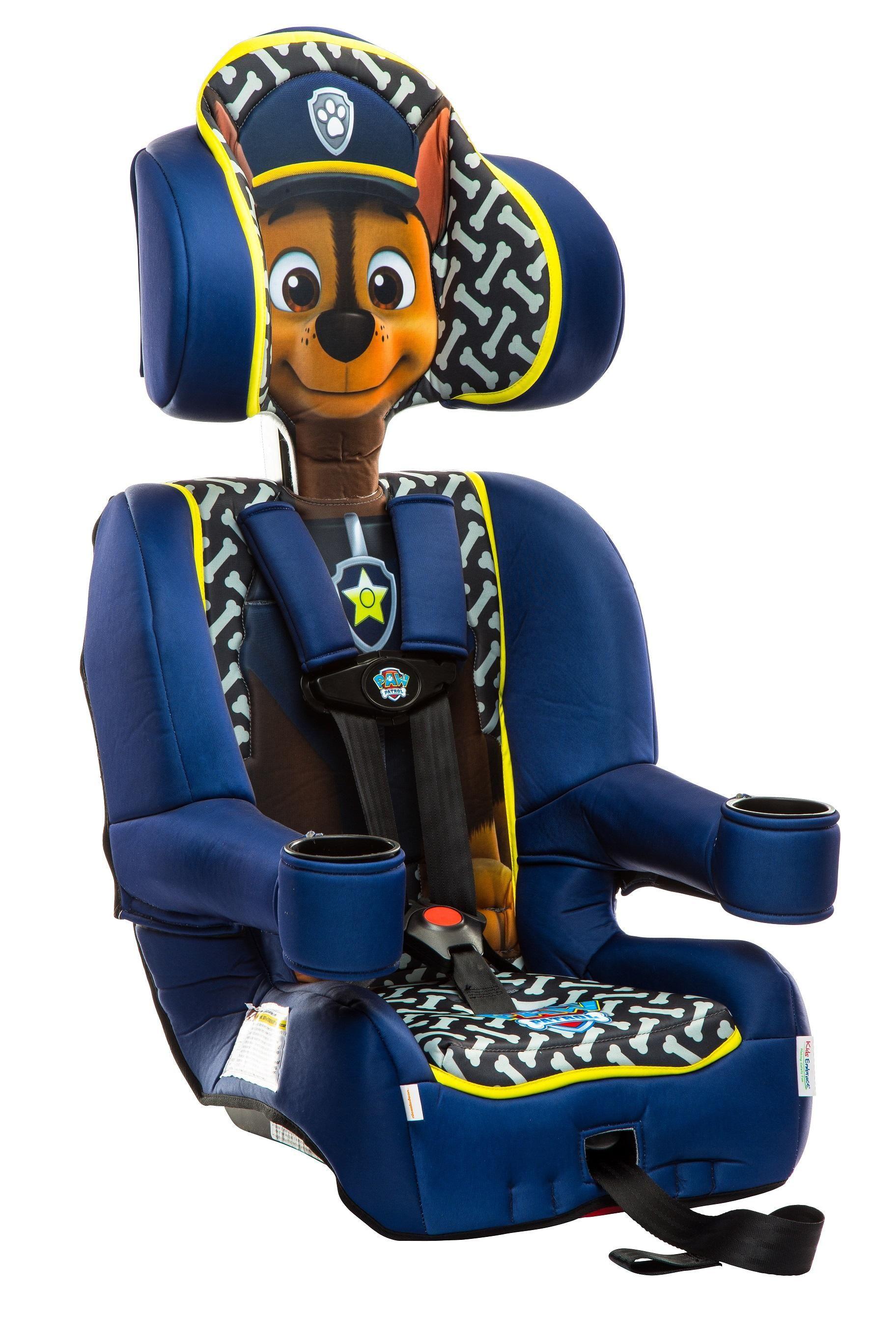 Amazon.com : KidsEmbrace Nickelodeon Paw Patrol Chase Combination ...
