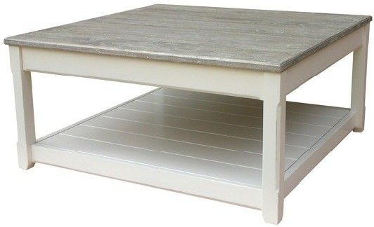 Cottage Square Coffee Table  from the cottage  furniture  collection that is designed for a relaxed lifestyle.