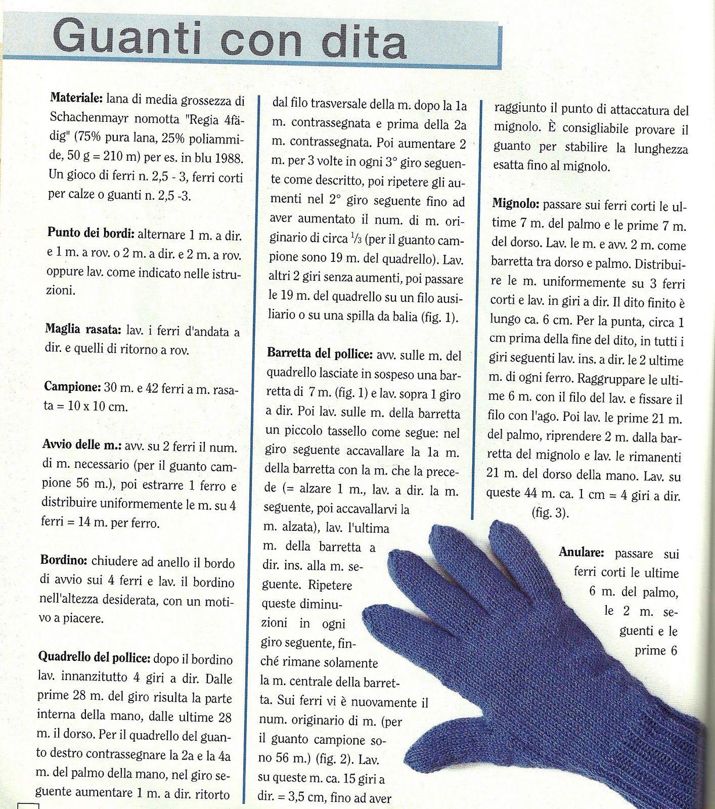 foto ufficiali spedizione gratuita prezzo basso Tecniche di realizzazione:Come fare:calze, guanti,muffole,maglioni ...