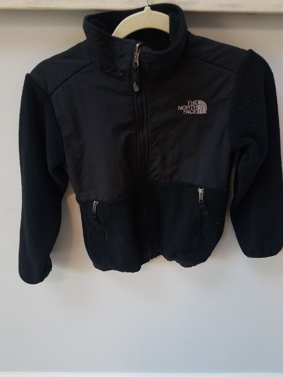 Boys Size 7 8 Northface Fleece This Fleece Is In Good Used Condition Normal North Face Wear With Washing Pl The North Face North Face Coat North Face Jacket [ 1600 x 1200 Pixel ]