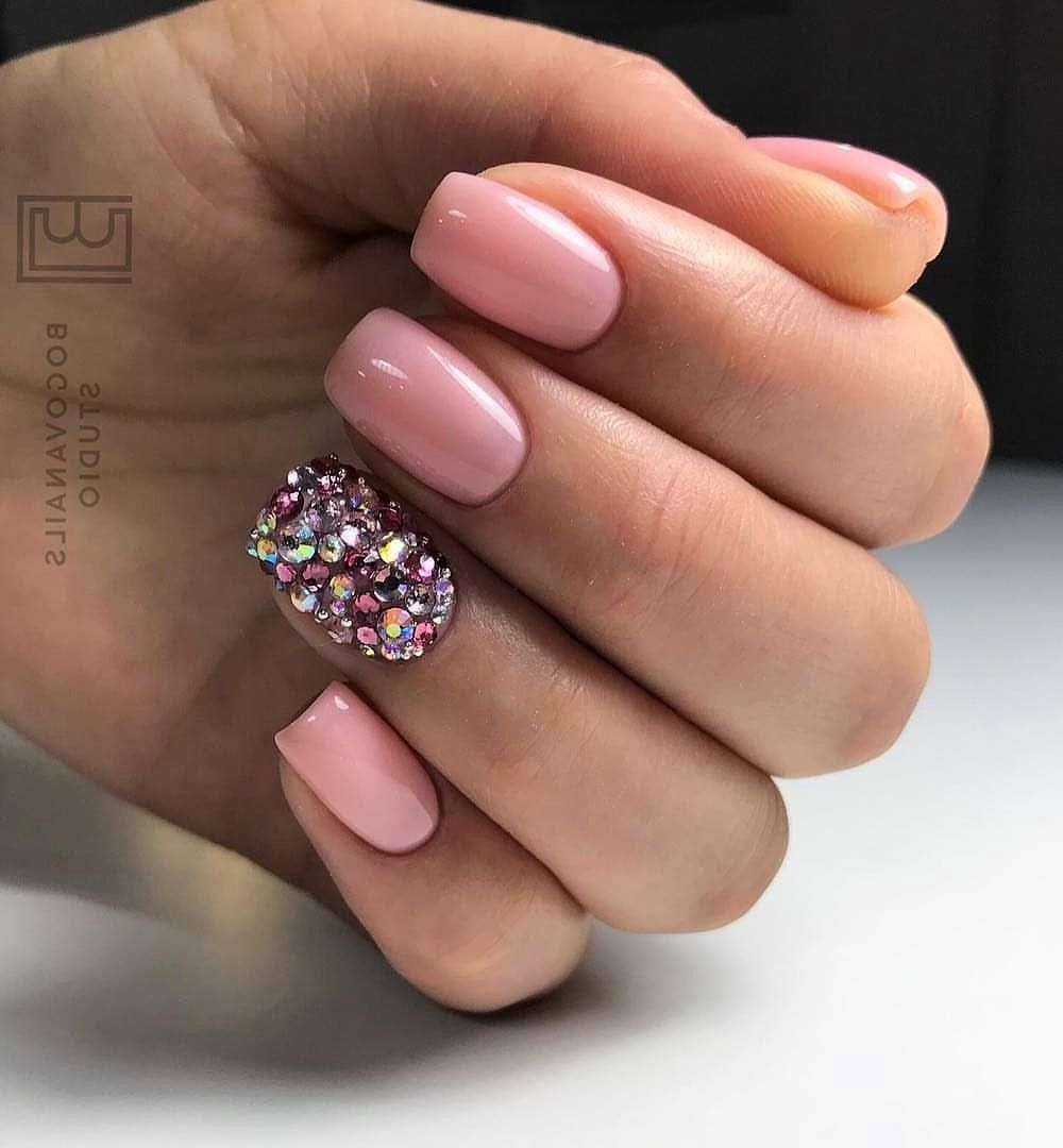 55+ Amazingly Nail Designs You Can Do Yourself | Nails ...