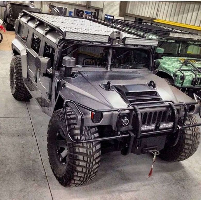 Afternoon Drive Ultimate Zombie Apocalypse Vehicles Photos - Cool zombie cars