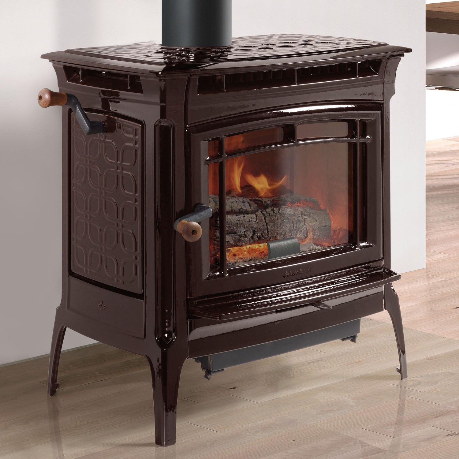 Manchester 8360 Wood Stoves Hearthstone Stoves Wood Stove Wood Burning Heaters Free Standing Wood Stove