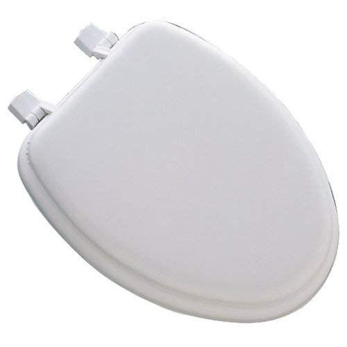 Mayfair Toilet Seat Installation.Mayfair 113ec000 White Elongated Deluxe Soft Toilet Seat