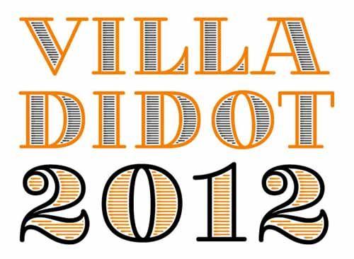 Villa Didot Font  http://smashinghub.com/download-free-fonts-2012.htm