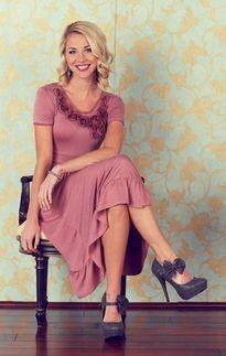 Jen Modest dresses