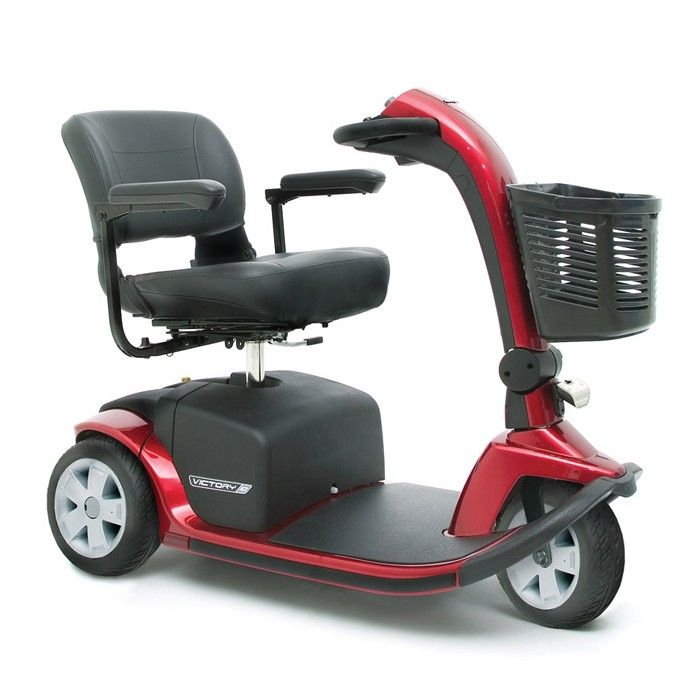 Pride Victory 10- 3 Wheel only $1,82900!! FREE SHIPPING, FREE 1 - free service contract