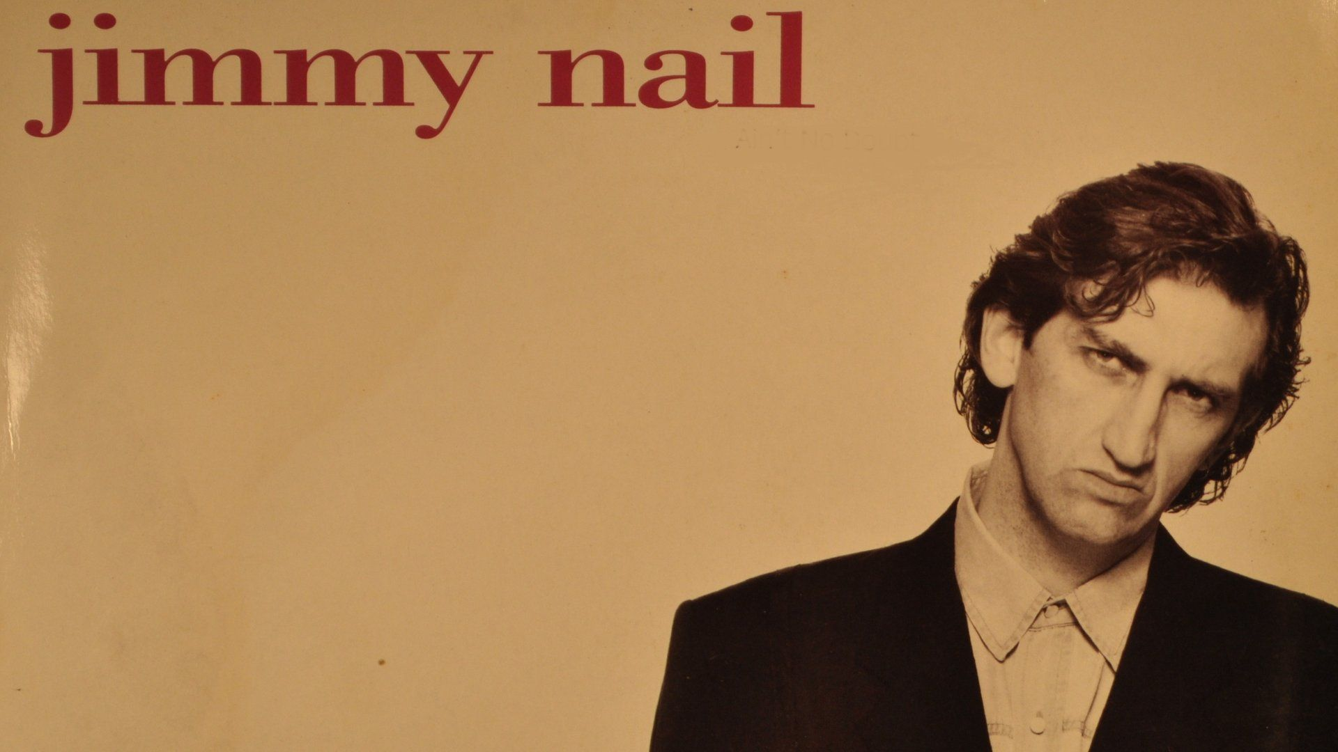Jimmy Nail Jimmy Nail Music Artists Nails