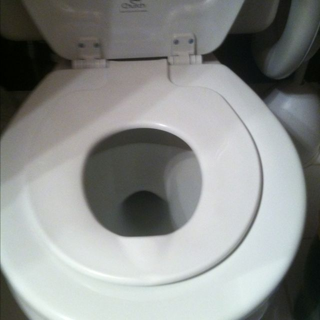 The Family Toilet Seat An Amazing Invention With Images Cool