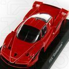 Photo of FERRARI FXX EVOLUTION MINICAR COLLECTION 11 KYOSHO 1:64 RED …
