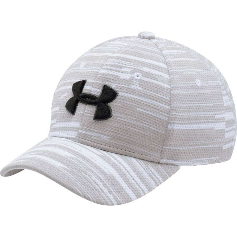 24755b4ed01 Under Armour Boys  Printed Blitzing Hat