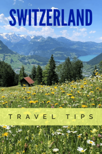 Travel To Switzerland Things To Know Before You Go Vacation Trips Swiss Travel Travel