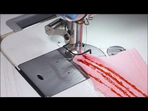 Mi maquina de Coser enrreda por debajo SOLUCÍÓN - YouTube