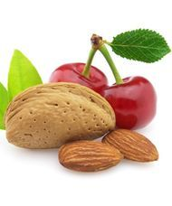 Cherry Almond Fragrance Oil for Soap and Candle Making. From New New York Scent