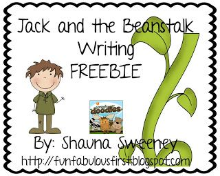 jack and the beanstalk short story pdf