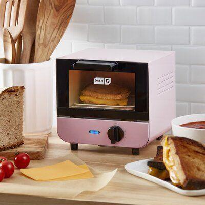 DASH Dash Mini Toaster Oven DASH Dash Mini Toaster Oven
