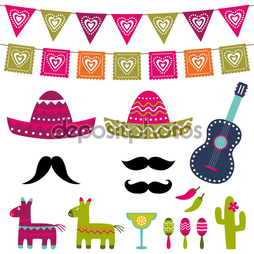 Decoracion para fiestas mexicanas buscar con google for Decoracion kermes mexicana