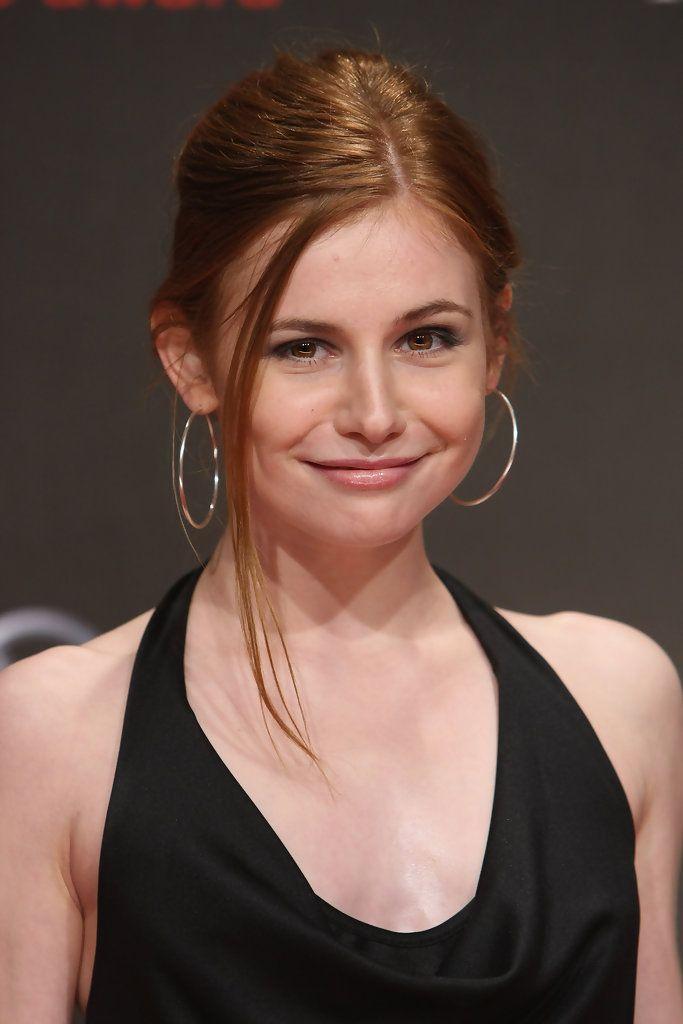 Josephine Preuss Photos Photos: New Faces Awards 2009