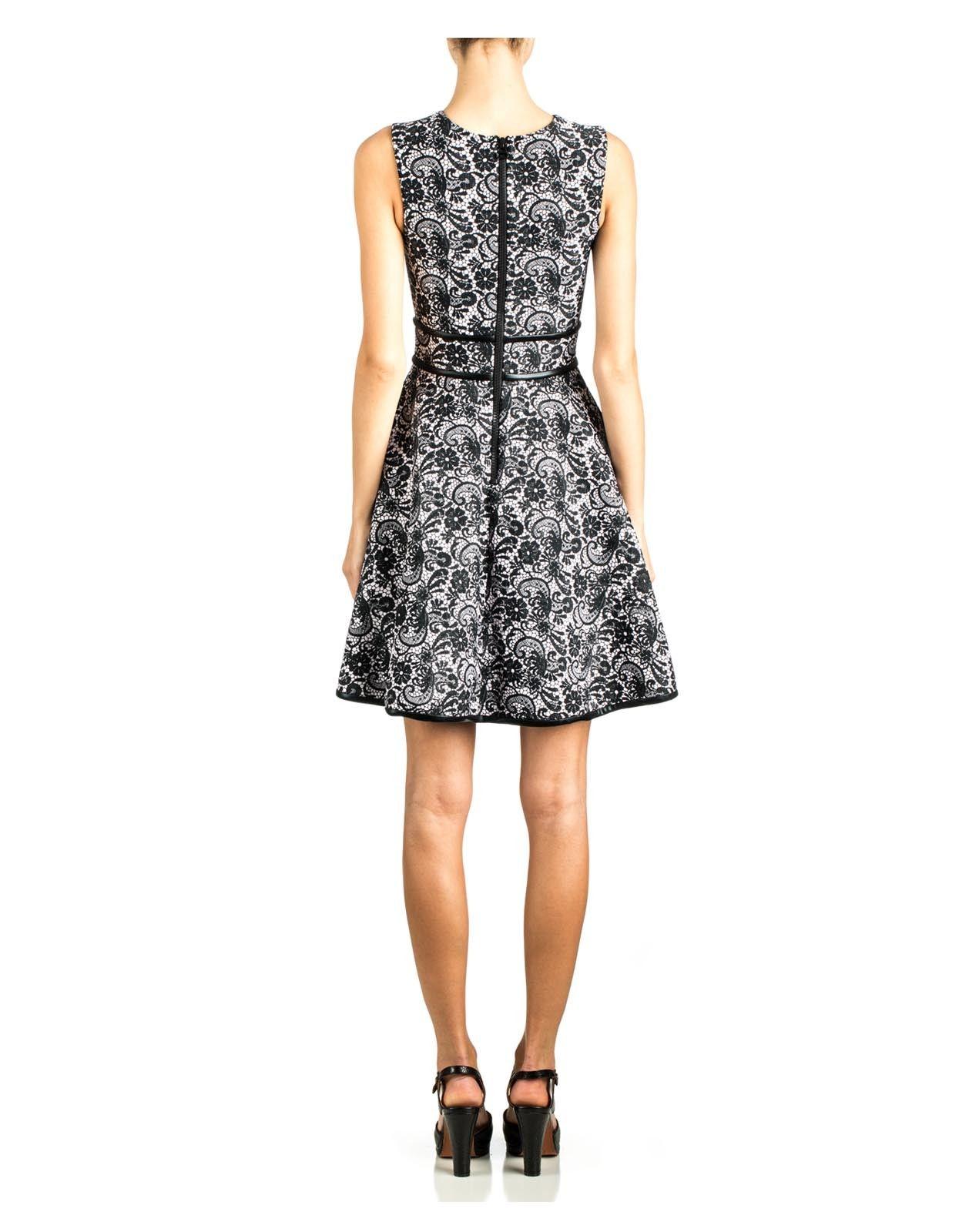 Dress by Cynthia Rowley