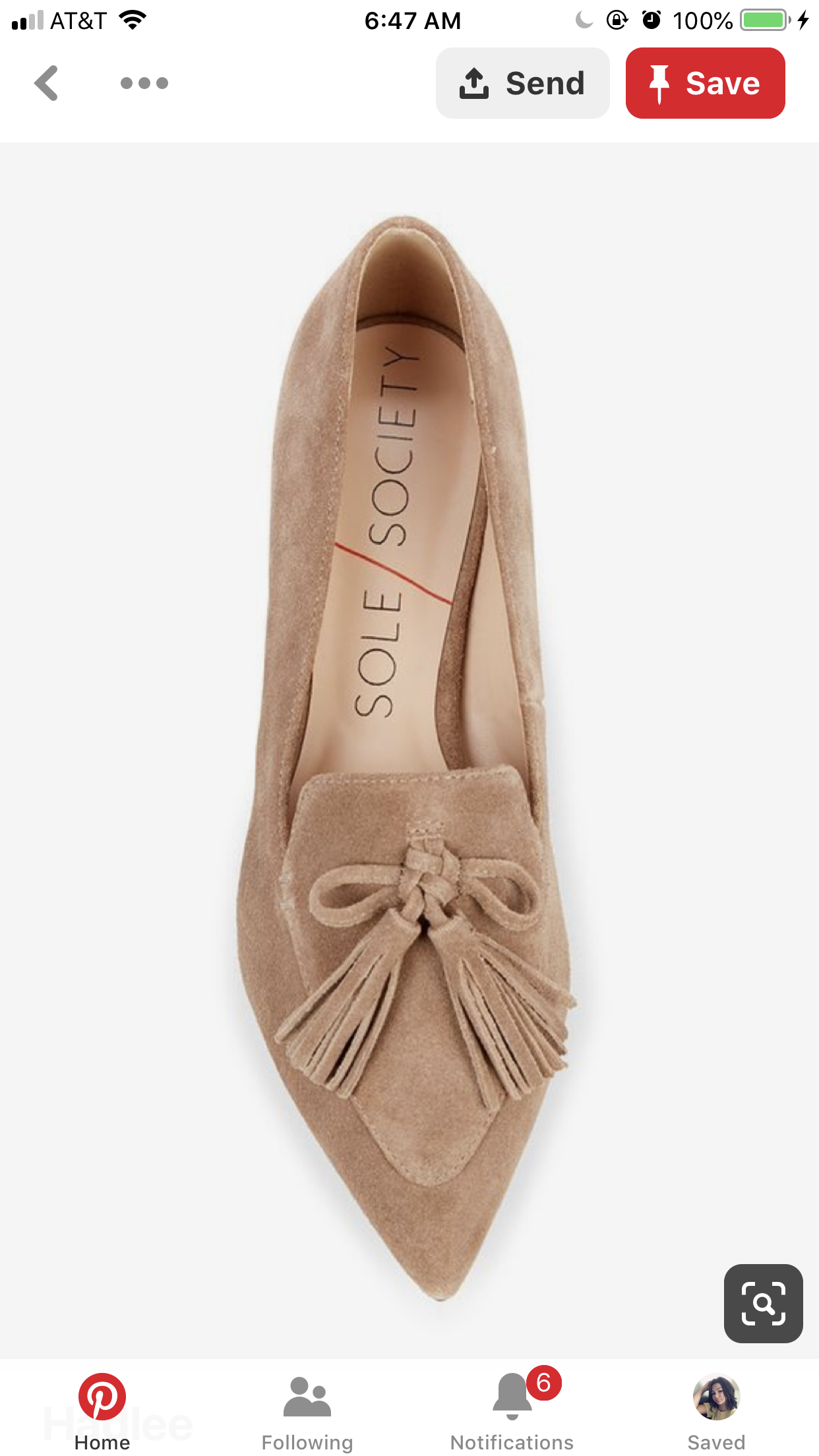 Idea by Black Straw on Shoes   Suede tassel, Fabulous shoes