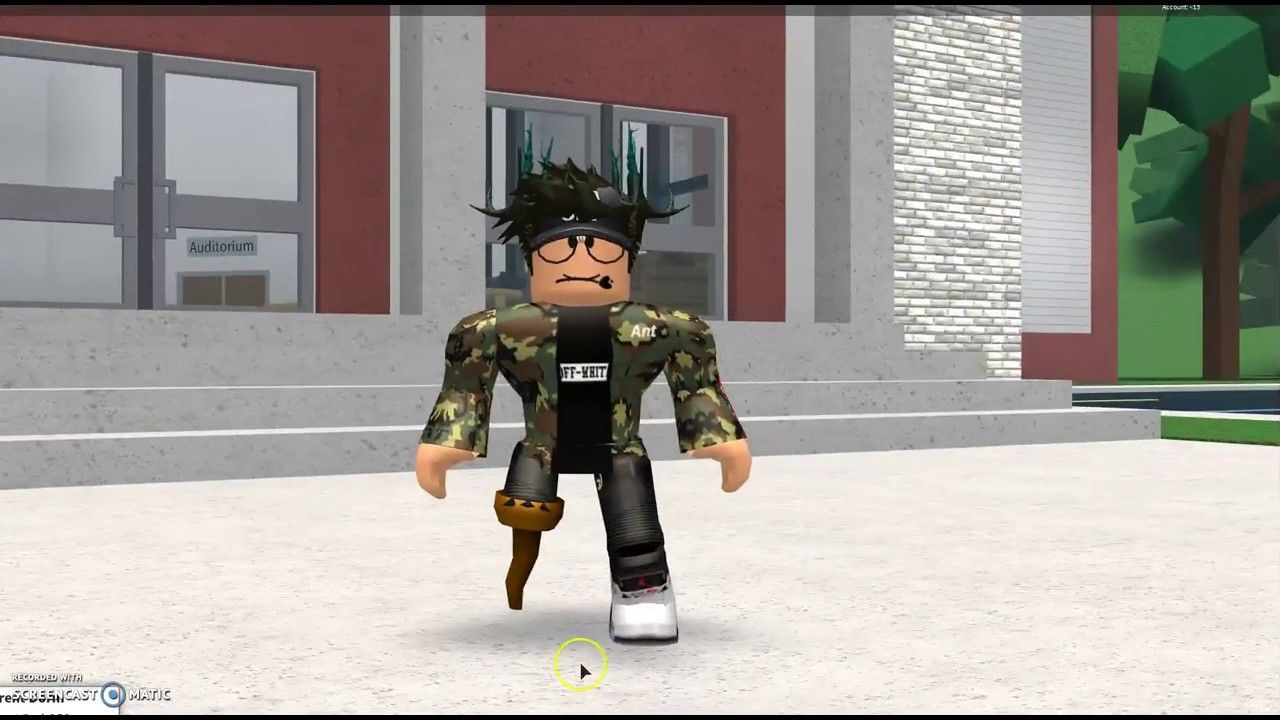 Pin By Dana Krijgsman On Roblox Roblox Pictures Aesthetic Boy Roblox Animation
