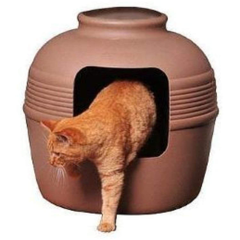 Center Best Cat Litter Box Kitty Litter Box Furniture Kitty Litter Cabinet Large Cat Litter Box Decorative Planter Catlit Cat Litter Litter Box Cat Litter Box