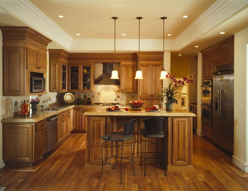 How To Decorate A Kitchen kitchesn | remodel your kitchen | home | pinterest | kaapit