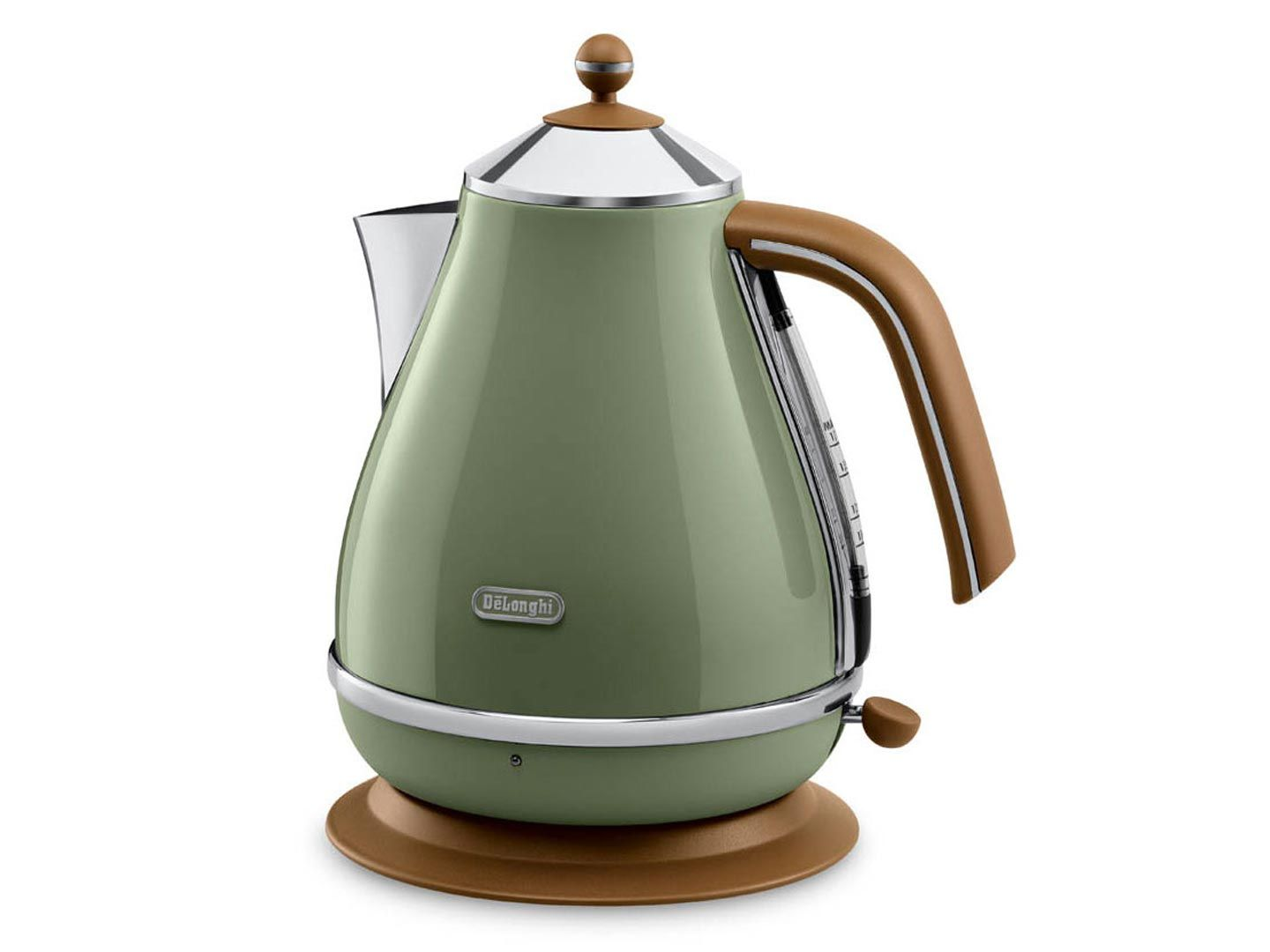 Kbov2001 Gr Delonghi France Sunday Kind Of Love Green