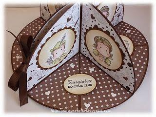 Marinas Karten-Kiste: Marinas Märchenbuch