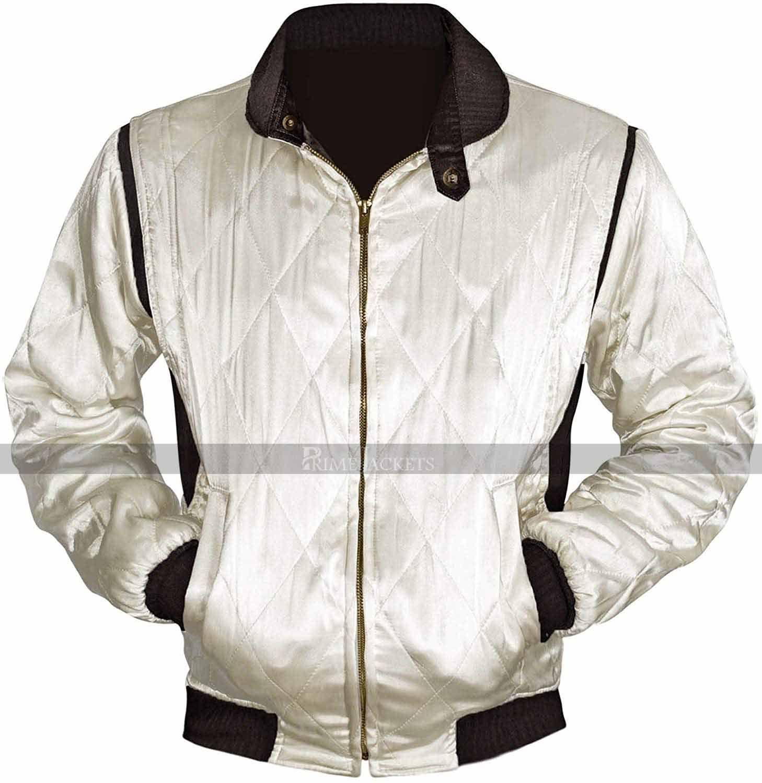 Premium Quality Satin Fabric Scorpion Jacket For Drive Lovers Jackets Drive Movie Jacket Ryan Gosling Drive Jacket [ 1500 x 1458 Pixel ]