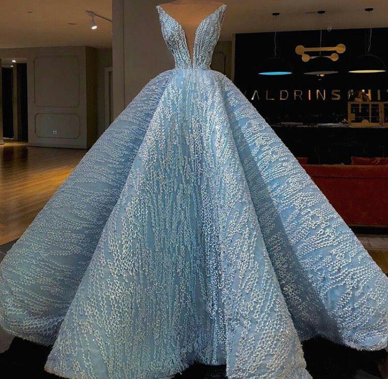 Wedding Dresses 2019 Near Me: Dess By Valdrin Sahiti
