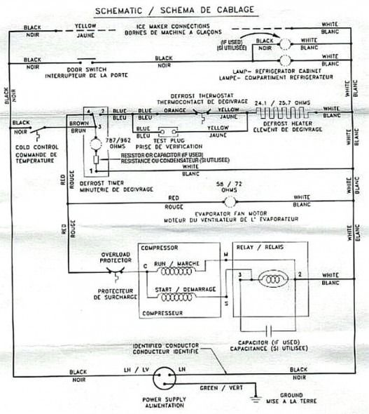 Refrigerator Defrost Timer Wiring Diagram | Diagram | Diagram ... on troubleshooting diagrams, gmc fuse box diagrams, engine diagrams, internet of things diagrams, motor diagrams, hvac diagrams, switch diagrams, series and parallel circuits diagrams, transformer diagrams, friendship bracelet diagrams, smart car diagrams, battery diagrams, lighting diagrams, sincgars radio configurations diagrams, led circuit diagrams, honda motorcycle repair diagrams, electronic circuit diagrams, pinout diagrams, electrical diagrams,