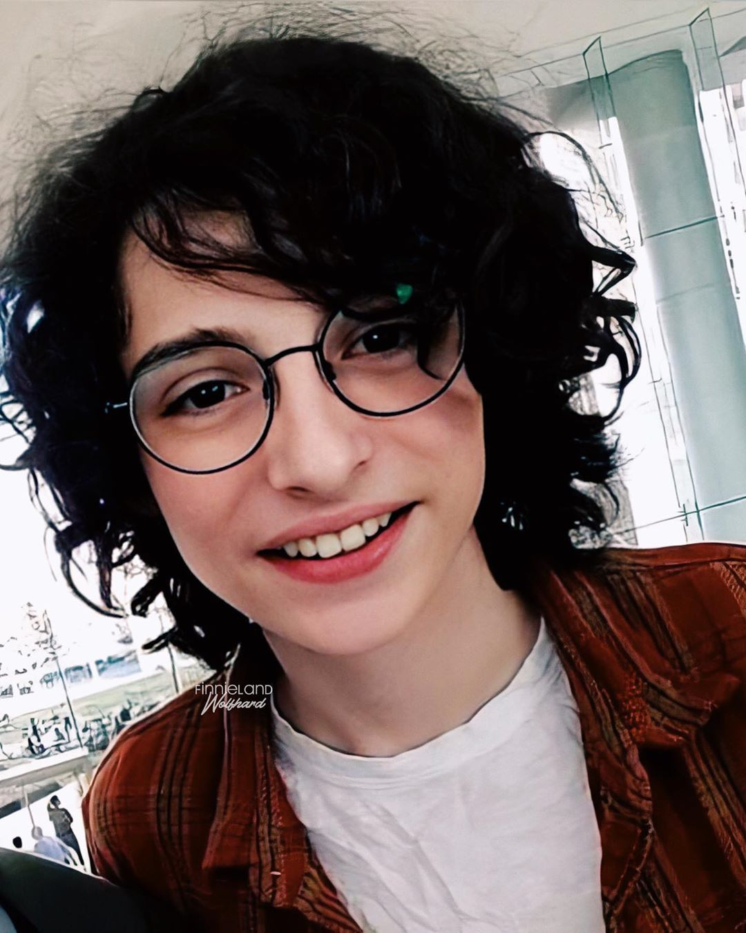 Pin by Hannah🪐 on Finn Wolfhard in 2020 (With images
