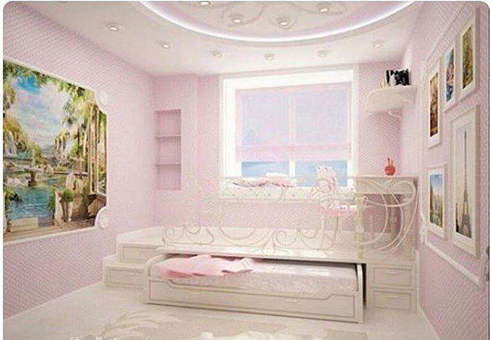 #home #homedecor #homedisign #homedecoration #decor #decora #disign #disinger #decorating #bedroom #bedroomkids #bedroomdesign by khane.ara
