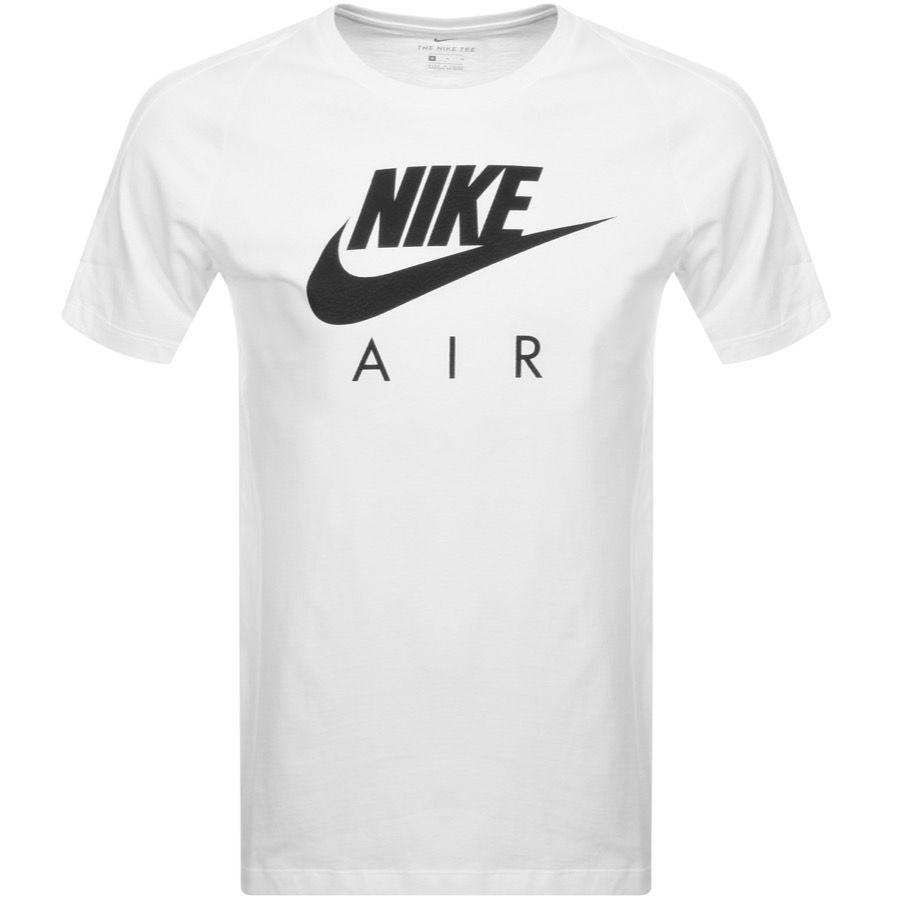 a nike air shirt