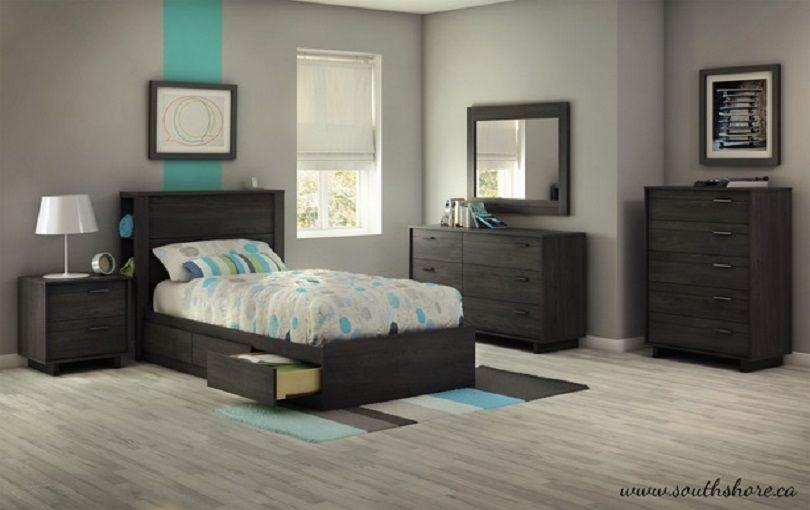 Rive Sud 3237 1914 519 Pour Trio 798 Avec Lit Bedroom Collections Furniture Furniture Bedroom Furniture