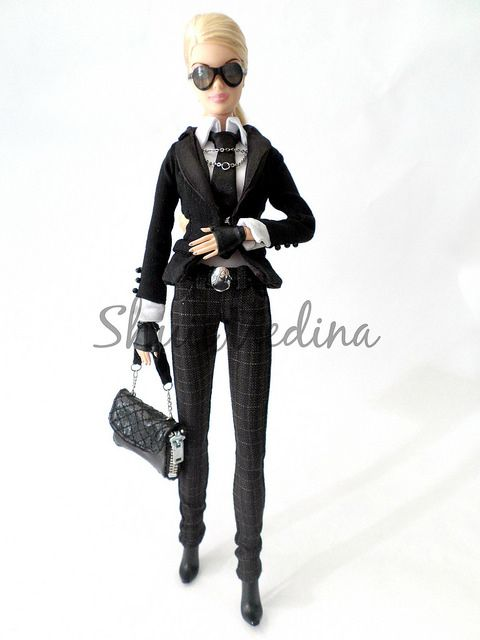 Karl Lagerfeld Barbie Preis