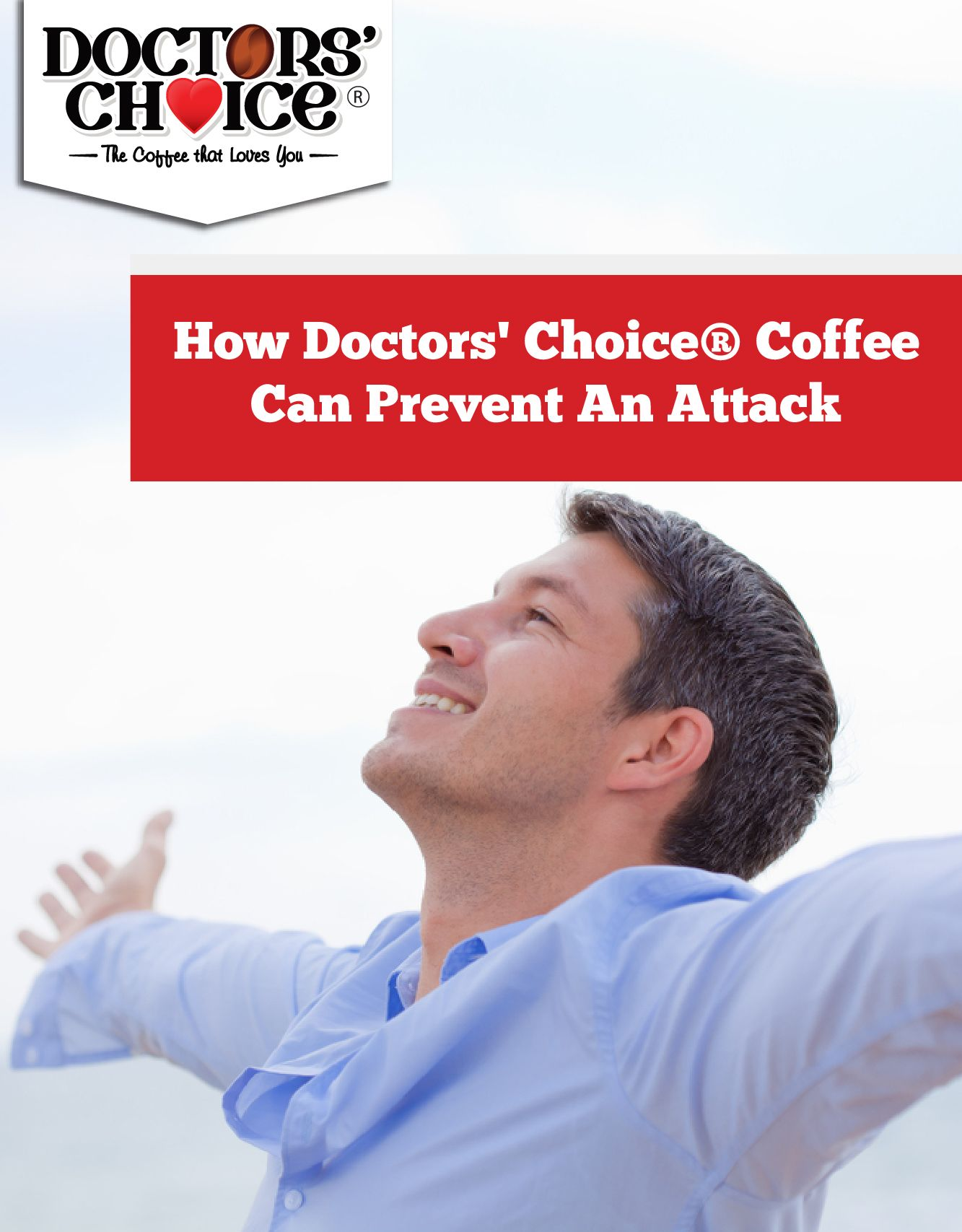 Many people with stomach sensitivity can now enjoy coffee