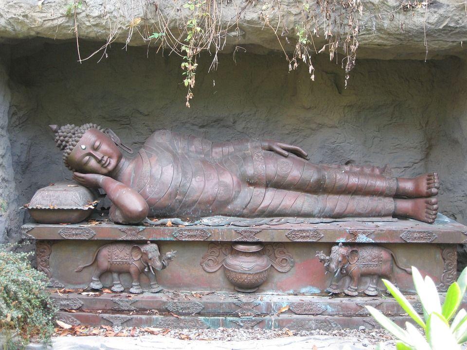 Bouddha, Religion, Statue, Asie, Le Bouddhisme