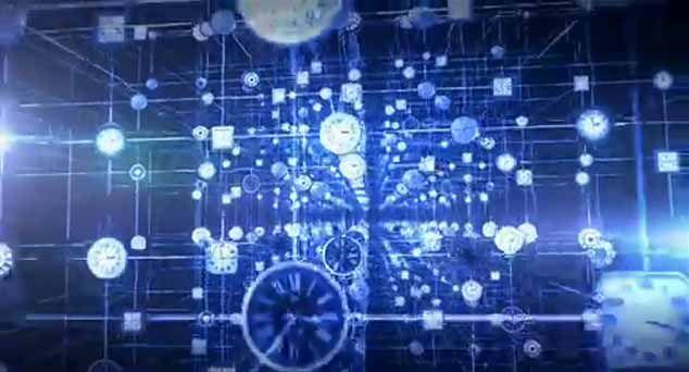 Time illusion quantum Physics documentary