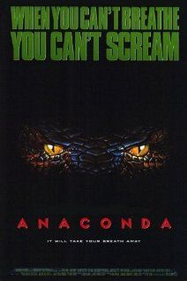 When Jennifer Lopez and John Voight team up, you get Anaconda. So good.