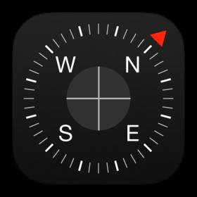 Compass Icon Ios 7 Compass Icon Apple Icon Ios 7