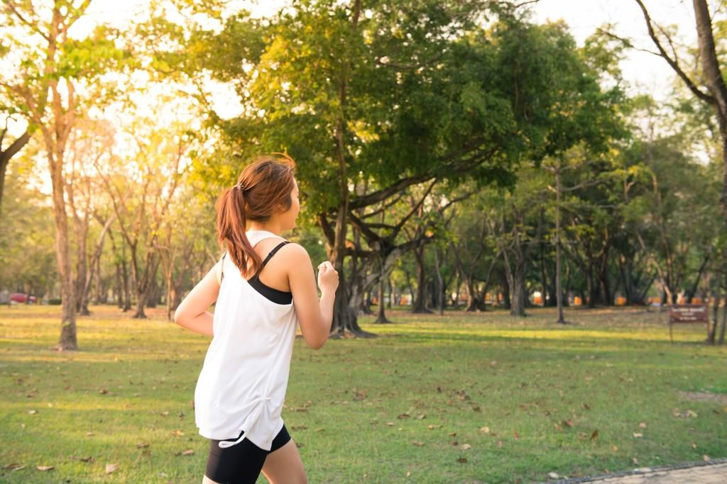 5 ways to increase your outdoor workout intensity How to