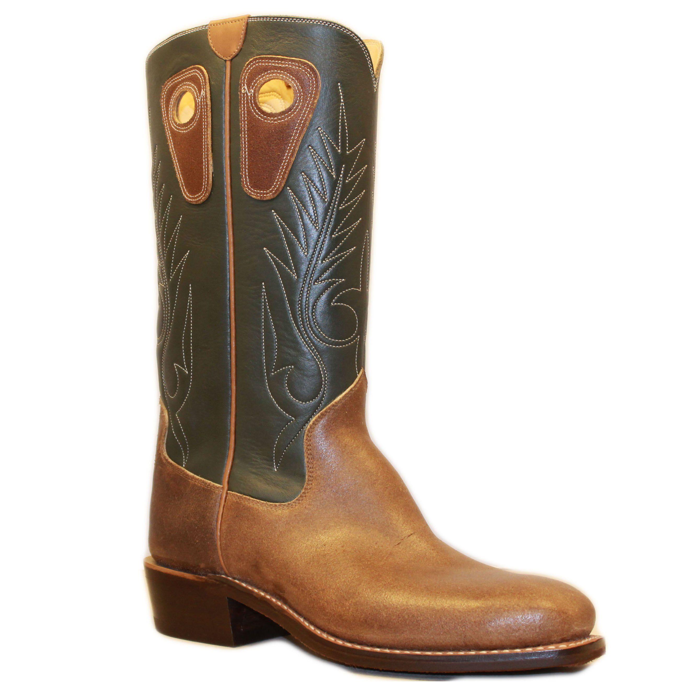 Handmade Cowboy Boot Stock 10.5C