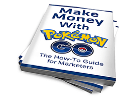 Make Money with Pokemon Go Review with $73,000 Bonus - http://reviewhunger.com/make-money-pokemon-go-review/