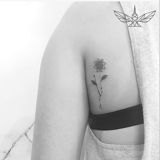 53a499502 a | Skyline Tattoos | Tattoos, Wrist tattoos, Little tattoos